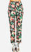 Lovers + Friends Bright Eyes Pants in Autumn Rose Thumb 2