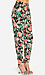 Lovers + Friends Bright Eyes Pants in Autumn Rose Thumb 3