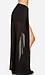 Sheer Maxi Skirt Thumb 3