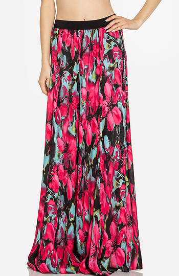 BB Dakota Lithia Maxi Skirt Slide 1