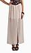 Long Sheer High Slit Skirt Thumb 1