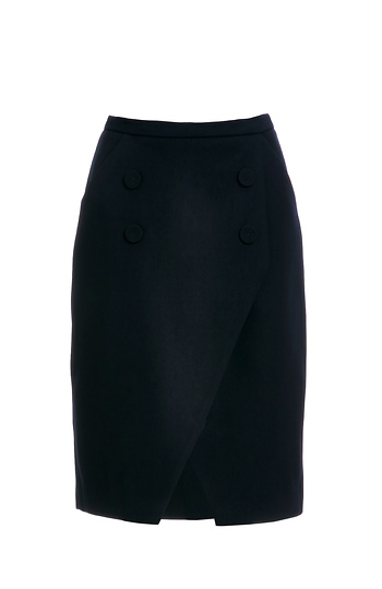 Finders Keepers Think Twice Sailor Skirt Slide 1