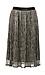 Greylin Muse Metallic Skirt Thumb 1