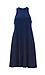 Diane Ribbed Knit Easy Dress Thumb 1
