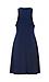 Diane Ribbed Knit Easy Dress Thumb 2