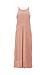 Ava Reversible Sleeveless Midi Knit Dress Thumb 1