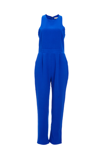 Berlin to London Halter Jumpsuit Slide 1