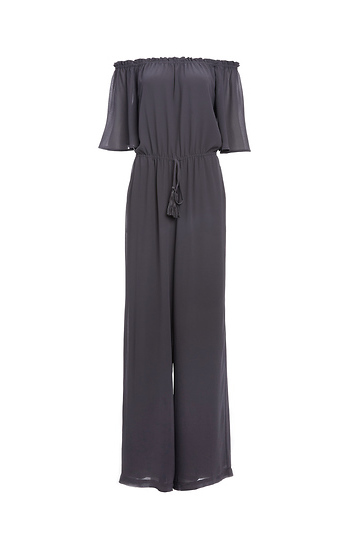Wynona Off Shoulder Jumpsuit Slide 1