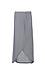 Minkpink Stripe Faux Wrap Midi Skirt Thumb 1