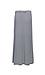 Minkpink Stripe Faux Wrap Midi Skirt Thumb 2