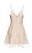 Keepsake Florence Lace Mini Dress Thumb 2