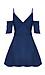 Keepsake Slow Motion Mini Dress Thumb 2