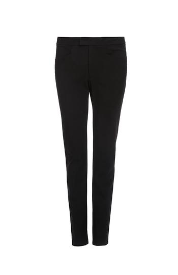 Rag & Bone District Woven Skinny Pants Slide 1
