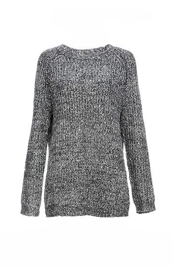 BB Dakota Glitz Sweater Slide 1