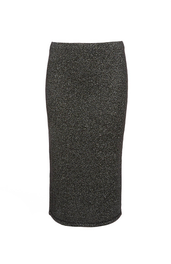 BB Dakota Stella Midi Skirt Slide 1
