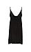 Diane Sheer Inset Slip Dress Thumb 2