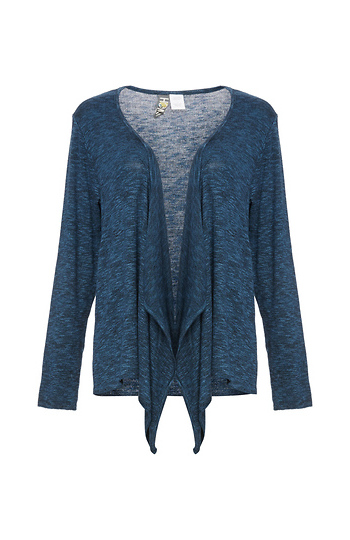 HOM Venice Izzy Heathered Cardigan Slide 1