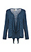 HOM Venice Izzy Heathered Cardigan Thumb 1