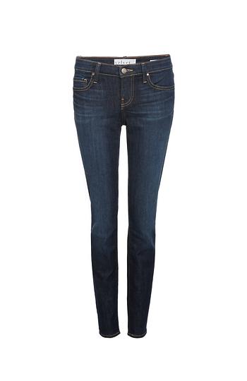 Velvet by Graham & Spencer Toni Skinny Jeans Slide 1