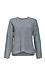 J Brand Ivy Ribbed Waist Sweater Thumb 1