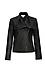 Dakota Collective Peyton Soft Leather Moto Jacket Thumb 1