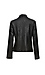 Dakota Collective Peyton Soft Leather Moto Jacket Thumb 2