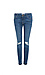 DL1961 Maragaux Distressed Instasculpt  Ankle Skinny Jeans Thumb 1