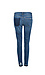 DL1961 Maragaux Distressed Instasculpt  Ankle Skinny Jeans Thumb 2