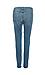 J Brand Florence Straight Leg Jeans Thumb 2