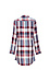 Jack by BB Dakota Rocco Plaid Tunic Thumb 2