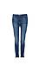 DL1961 Margaux Instasculpt Washed Step Hem Skinny Jeans Thumb 1
