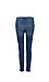 DL1961 Margaux Instasculpt Washed Step Hem Skinny Jeans Thumb 2