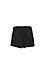 BB Dakota Kayla Tie Waist Shorts Thumb 2