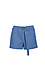 Milani Adjustable Waist Denim Short Thumb 1