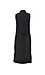 Skingraft Long Vest w/ Tie Thumb 2