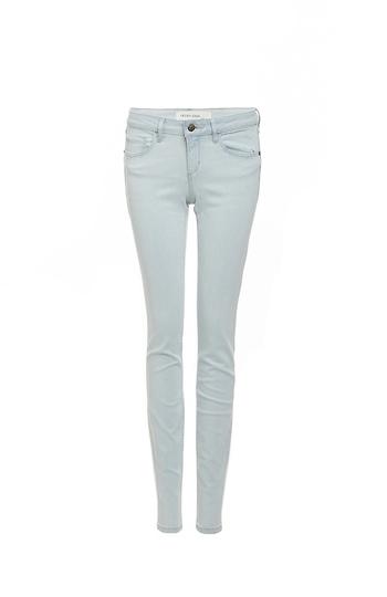 Hidden Jeans Midrise Skinny Jeans Slide 1