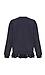 Ruffle Peplum Knit Bomber Thumb 2