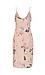 Floral Ruffle Midi Dress Thumb 2
