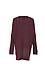 Long Sleeve Knit Cardigan w/ Pockets Thumb 2