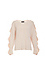 Ruffle Sleeve Sweater Thumb 1