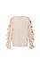 Ruffle Sleeve Sweater Thumb 2