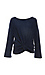 Cena Long Sleeve Twist Front Knit Top Thumb 1