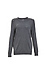 Long Sleeve Lace Up Sweater Thumb 1