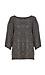 Velvet by Graham & Spencer Kimono Sleeve Top Thumb 1