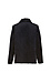 Velvet by Graham & Spencer Draped Faux Sherpa Jacket Thumb 2