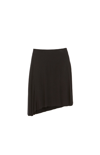 Bailey 44 Asymmetrical Skirt Slide 1