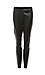 BB Dakota Sleek Faux Leather Leggings Thumb 1