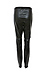 BB Dakota Sleek Faux Leather Leggings Thumb 2