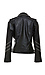 BB Dakota Polish Studded Faux Leather Moto Jacket Thumb 2