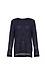 Jack by BB Dakota Waffle Stitched Pullover Sweater Thumb 1